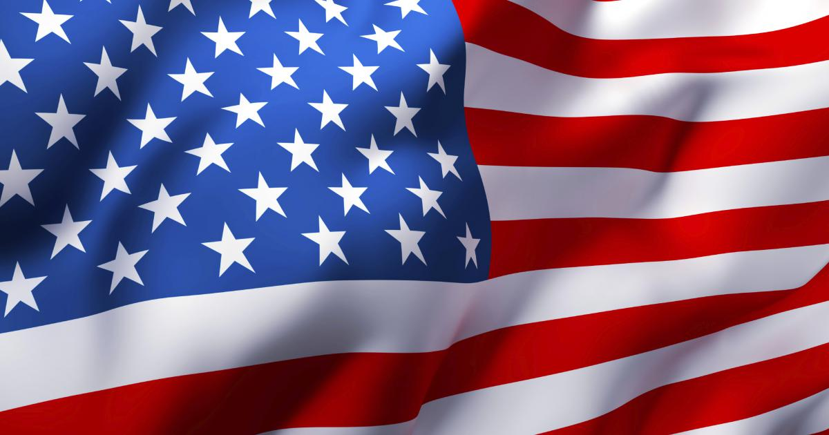Выборы в США в центре