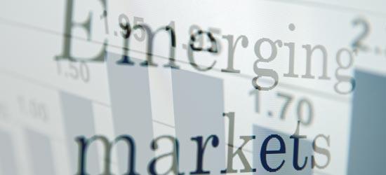 Развивающиеся рынки: