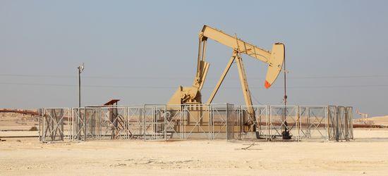 Нефть Brent готова