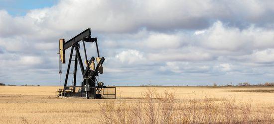 Резкий разворот нефти