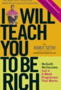 I Will Teach You To Be
