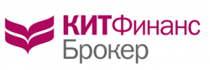 Логотип КИТ Финанс Брокер