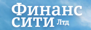 Логотип Финанс сити Лтд