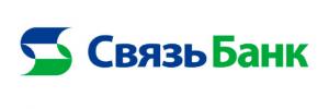 Логотип Связь-Банк