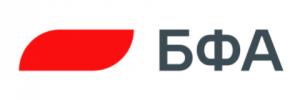 Логотип БФА
