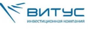 Логотип Витус