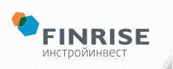 Логотип Инстройинвест
