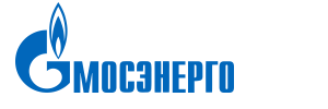 Логотип Мосэнерго
