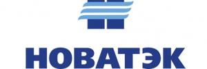 Логотип НОВАТЭК