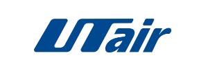 Логотип Авиакомпания ЮТэйр