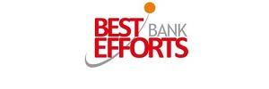 Логотип Бест Эффортс Банк