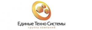 Логотип Единые Техно Системы