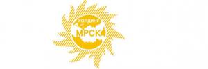 Логотип МРСК Северо-Запада