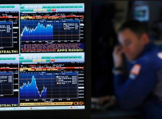 Русский биржевой жаргон