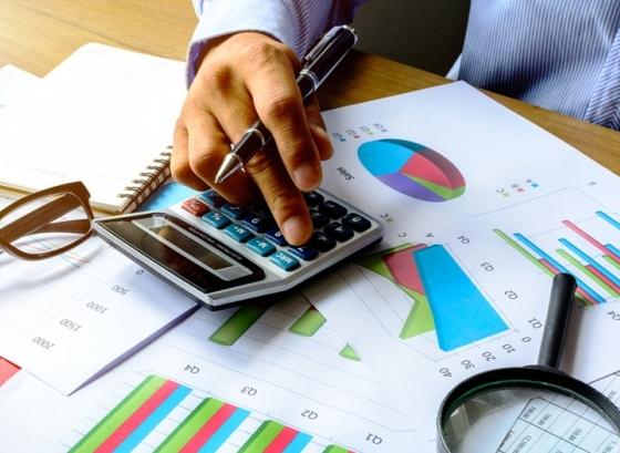 Финансово-кредитный