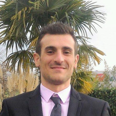 Christophe Ozcan