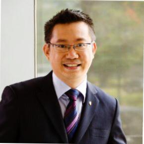 Raymond Ong
