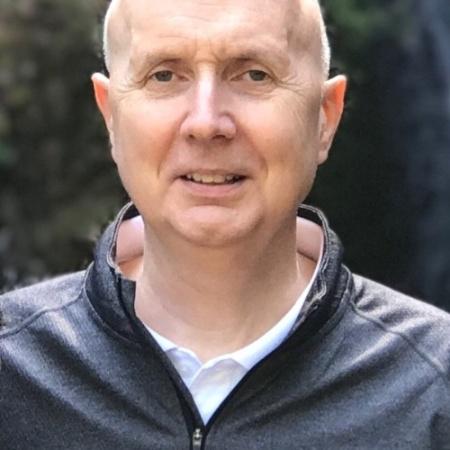 Peter Haynes
