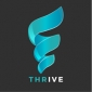 Логотип Thrive
