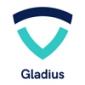 Логотип Gladius