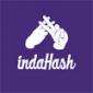 Логотип indaHash