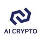 Логотип AI Crypto