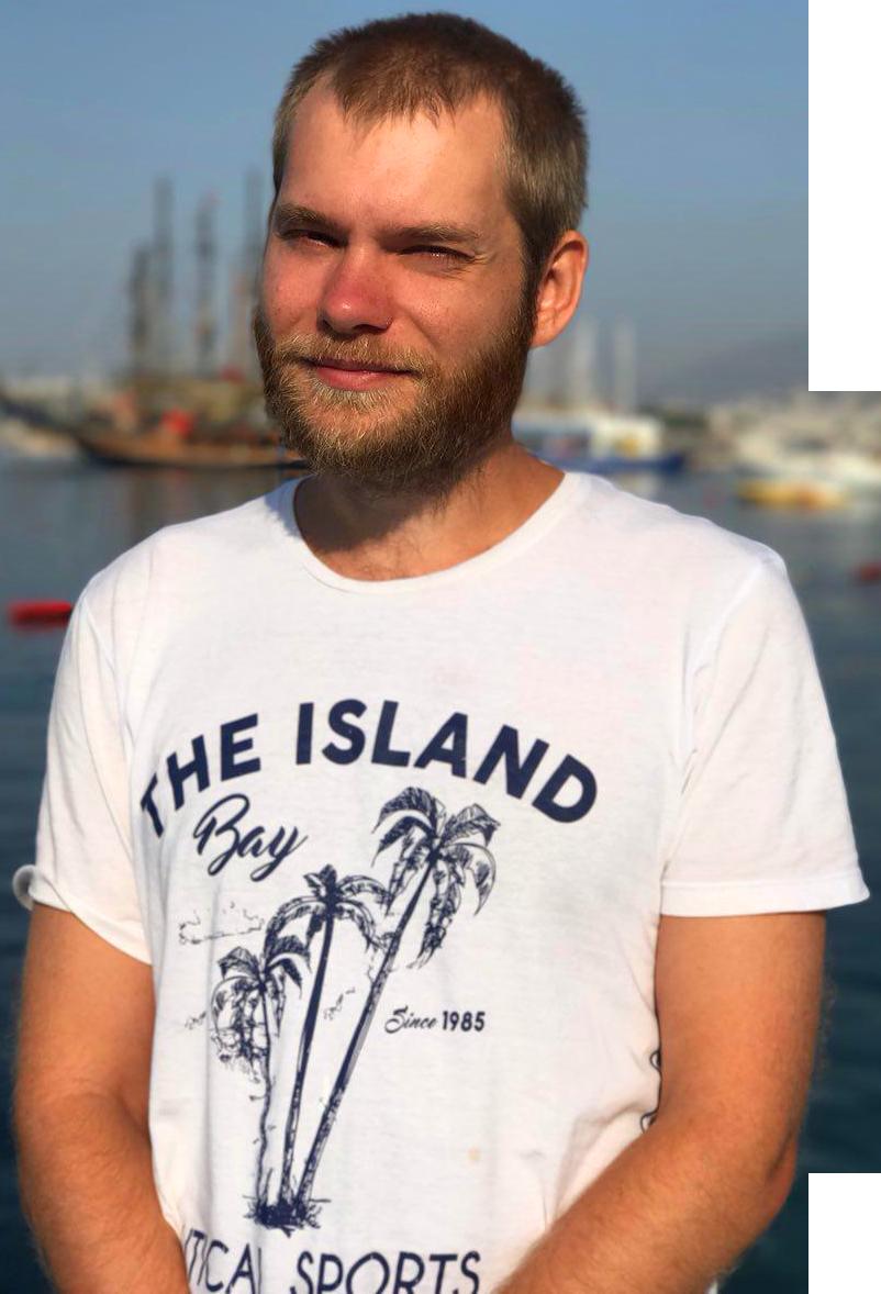 Daniil Kostin