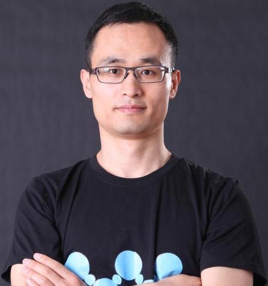 Qiang Liu
