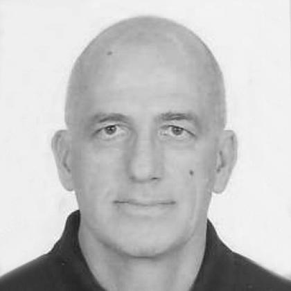 Davor Senjanovic