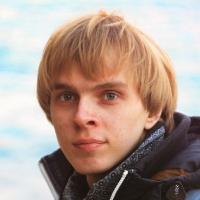 Alexey Bazlov