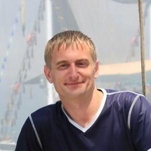 Alexandr Karpovich
