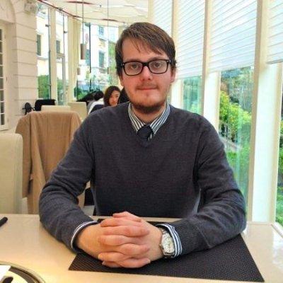 James Butler, PhD