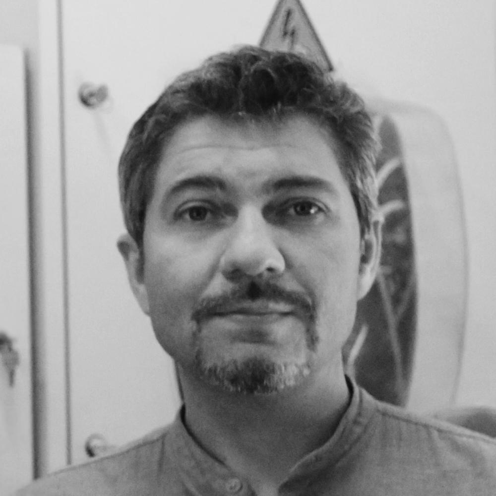 Dmitry Pushkarev