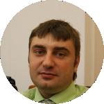 Dmitry Dolinin