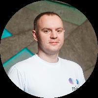 Dmitriy Baday