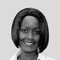 Anne Mercy Minyaho