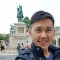 Calvin Hsieh