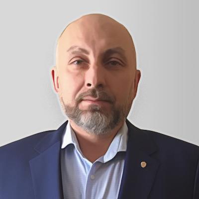 Vitaliy Merzlyakov