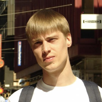 Vitaliy Mengeshev