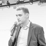 Pavel Burtsev