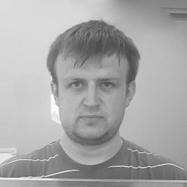 Sergey Vorobin