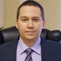 Alexey Scherbin
