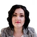 Oksana Sokolovska