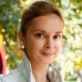 Ekaterina Kabakchi