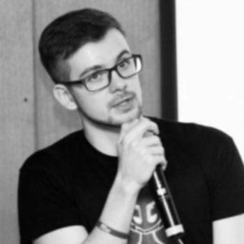 Alex Pertsev