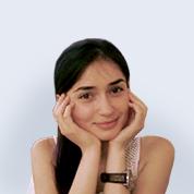 Savelia Akhmedova