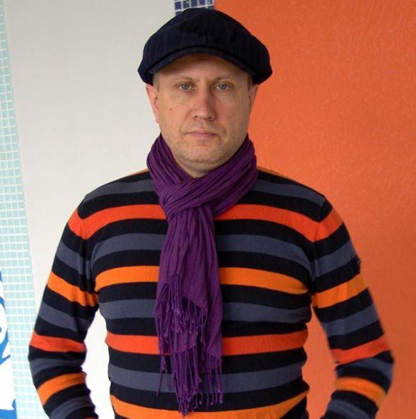 Vadim Peredolsky