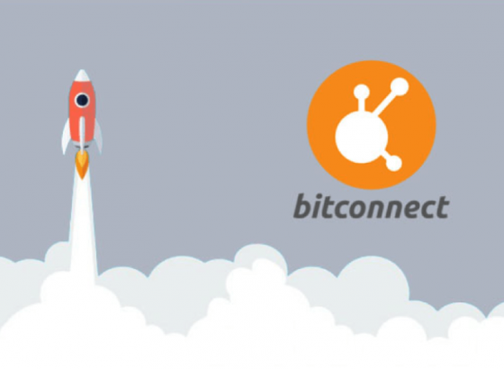 Платформа BitConnect