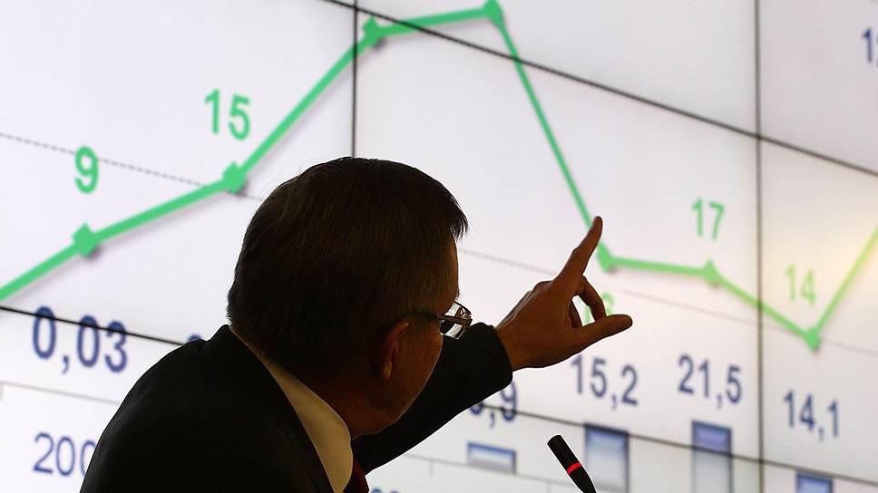 Акции не в пользу фондов