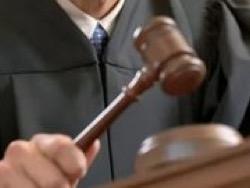Судьи стали самыми